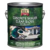 Шервин Вильямс H&C 23 Concrete Sealer Clear Gloss Sherwin Williams