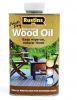 Растинс QD Exterior Wood Oil Rustins